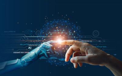 Verbesserungsbedarf für Künstliche Intelligenz im eigenen Unternehmen erkennen