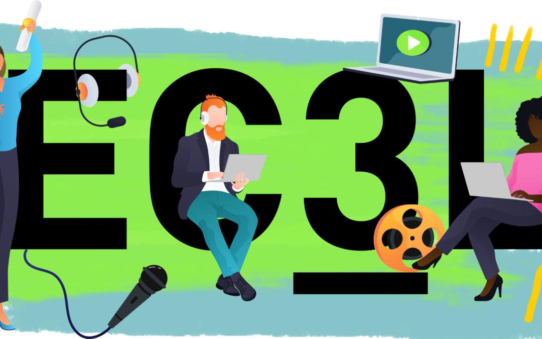 EC3L – einfach nur E-Learning?!
